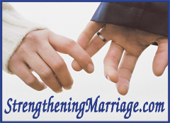 Strengthening Marriages
